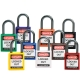 Candados compactos Lockout/Tagout (LOTO)