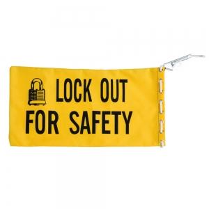 Bolsa protectora para sistema de bloqueo