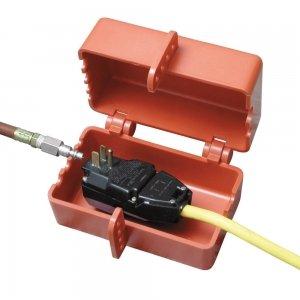 Sistema de bloqueo para mecanismos eléctricos