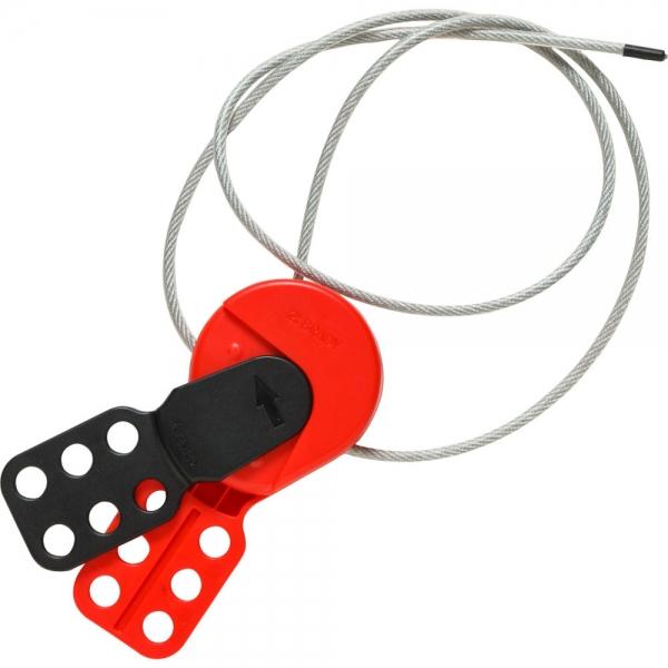 Dispositivo mecánico de bloqueo por cable universal SAFELEX™