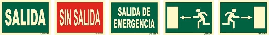Evacuación y Salvamento UNE B