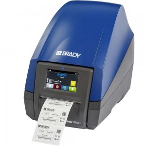 Impresora de etiquetas industriales BradyPrinter i5100