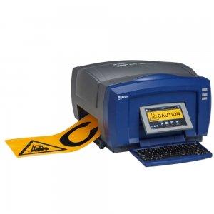 Impresora de etiquetas y letreros multicolores y de corte BBP8