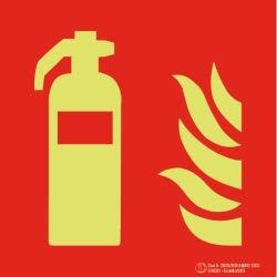 Protección Contra Incendios UNE A