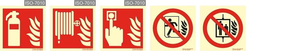 Protección Contra Incendios UNE B