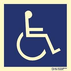Señales accesibilidad