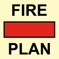 Señalización OMI Incendio