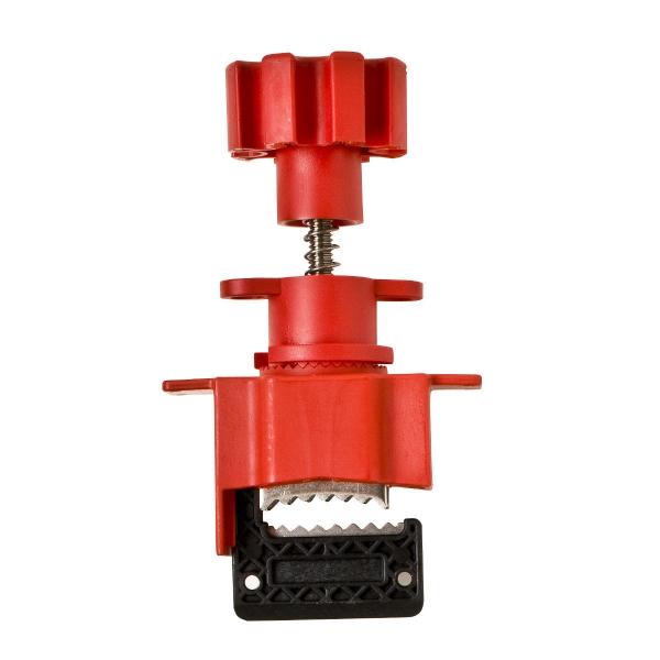 Dispositivo mecánico Sistema de bloqueo universal de vàlvulas