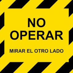 Tarjeta No operar