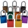 Candado safekey aluminio colores