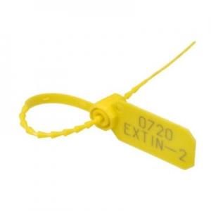 Ficha técnica EXTIN-2 Precinto de seguridad tipo ajustable EXTIN-2