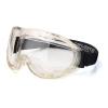 Gafa Integral panorámica 180 grados ocular claro antiempañante