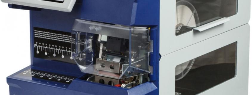 Impresora Wraptor A6500