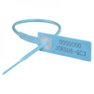 Precinto de seguridad tipo ajustable JORSUS-GC3