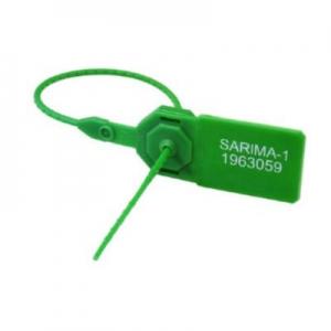 Precinto de seguridad tipo ajustable SARIMA-1