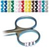 Maxi curls para identificación de instrumentos clínicos