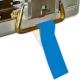 Tiras de marcado para contenedor de esterilización